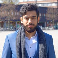 Alireza Farzad – Privatlærer